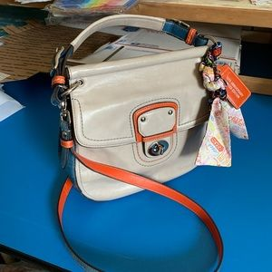 70th Anniversary Coach Bag